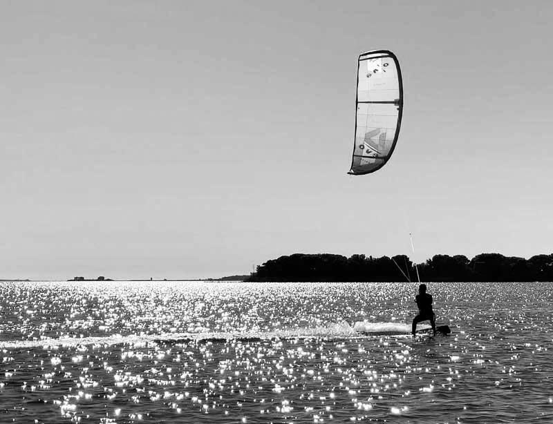 Navigazione assistita kitesurf Stagnone home1