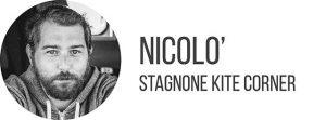 Nicolo Stagnone Kite Corner